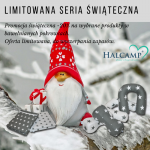 Prezenty świąteczne 2018 - limitowana seria gwiazdkowych produktów