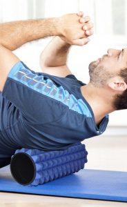 Roller do masażu – porolluj się, rozluźnij się! Podpowiadamy jak