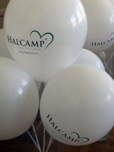 baloniki halcamp
