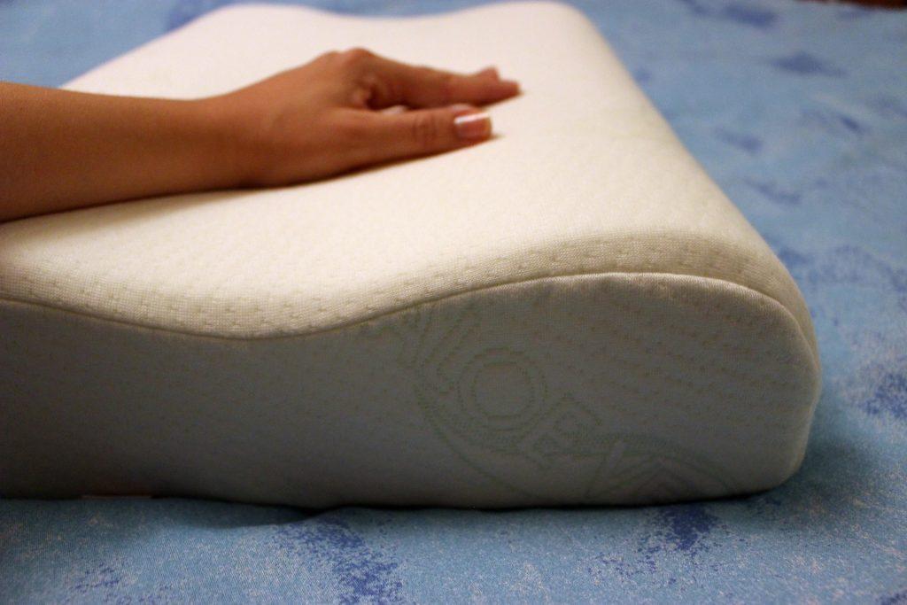 Jak wybrać najlepszą poduszkę do spania