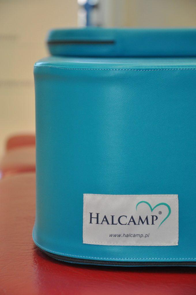 kształtki Halcamp