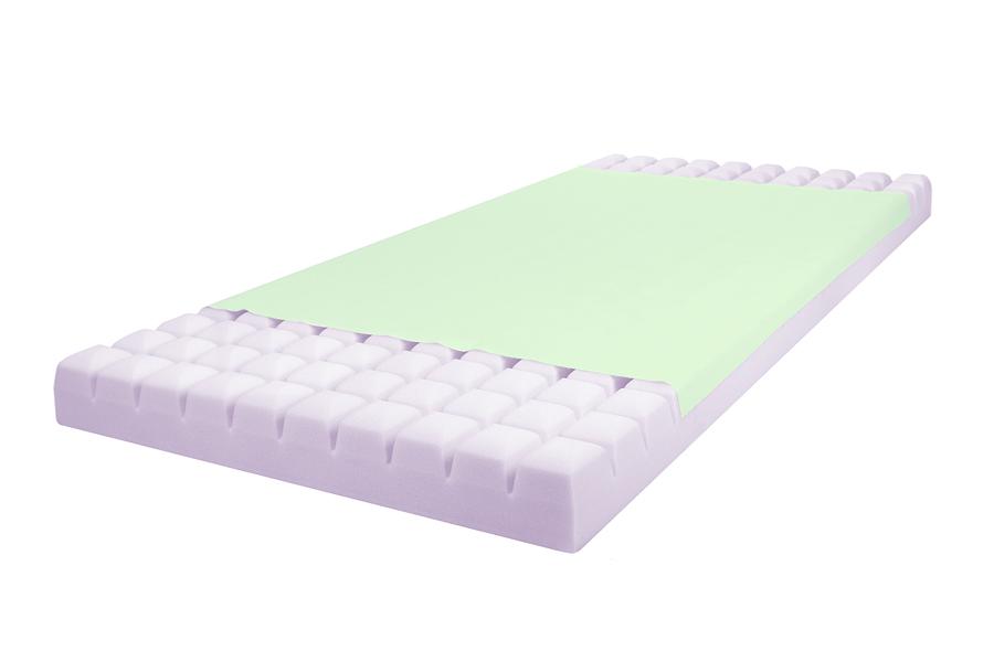 podkłady nieprzemakalne na łóżko przeciwodleżynowe